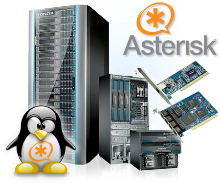 CIPHER Asterisk PBX Solutions